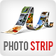 3D Photo Strip - Photorealistic Mockups - GraphicRiver Item for Sale
