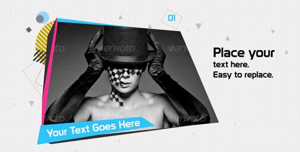 VideoHive Photo Video Album Slideshow 3356803