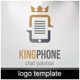 King phone - GraphicRiver Item for Sale
