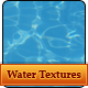 Clear Water Textures - GraphicRiver Item for Sale