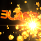 Blast Title Sequence - Apple Motion Template - VideoHive Item for Sale