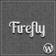 Firefly: Interactive & Responsive Portfolio Theme - ThemeForest Item for Sale