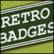 16 Retro Badges - GraphicRiver Item for Sale