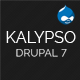 Kalypso - Modern Responsive Drupal 7 Theme - ThemeForest Item for Sale