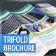 Business Trifold Brochure - v6 - GraphicRiver Item for Sale