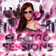 Electronic Sessions Poster Template - GraphicRiver Item for Sale