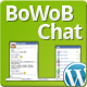 BoWoB Chat for WordPress - CodeCanyon Item for Sale