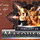 Masquerade - Mardi Gras Flyer Template - GraphicRiver Item for Sale