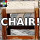 Chair Scoot