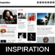 Inspiration Responsive Wordpress Theme - ThemeForest Item for Sale