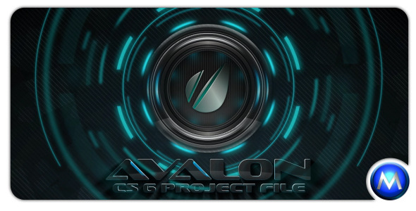 After Effects Project - VideoHive Avalon 3357644