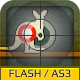 Shooting Range Gallery - Premium Flash game - ActiveDen Item for Sale