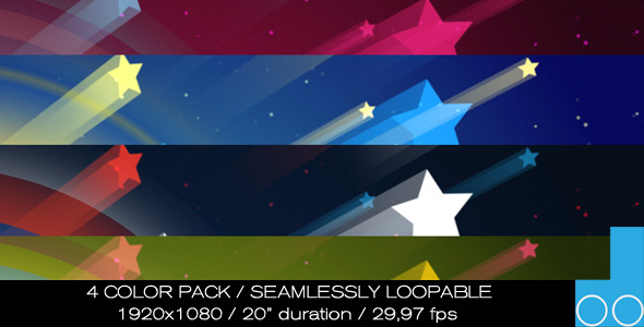 VideoHive Star Parade 1 3411223