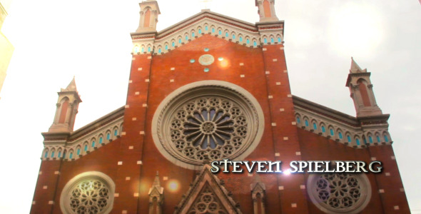 VideoHive Catholic Opening Titles 3396985