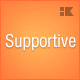 Supportive Responsive Knowledgebase Theme - ThemeForest Item for Sale
