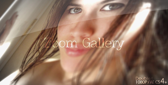 VideoHive Zoom Gallery 3423529