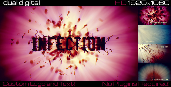VideoHive Infection 3398730