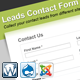 Leads Contact Forms - CodeCanyon Item for Sale