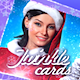 Twinkle Cards - VideoHive Item for Sale