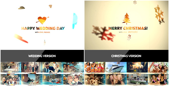 VideoHive Happy Time 3450918