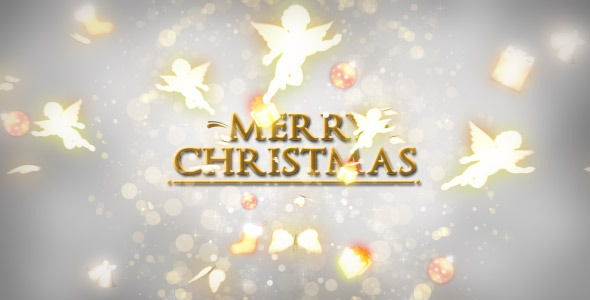 VideoHive Merry Christmas & Happy New Year 3456261