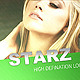 STARZ - VideoHive Item for Sale