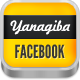 Yanagiba - spicy facebook template - ThemeForest Item for Sale