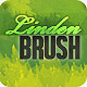 Linden High Quality Brush Set  - GraphicRiver Item for Sale