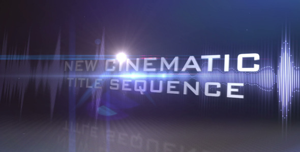 After Effects Project - VideoHive Carbon Trailer 372255