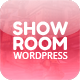 Showroom Portfolio Retina Ready WP Theme - ThemeForest Item for Sale