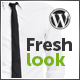 Freshlook - Responsive Multi-Purpose WP Theme - ThemeForest Item for Sale
