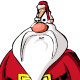 Super Santa Claus - GraphicRiver Item for Sale