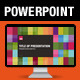 Colour Powerpoint Presentation - GraphicRiver Item for Sale
