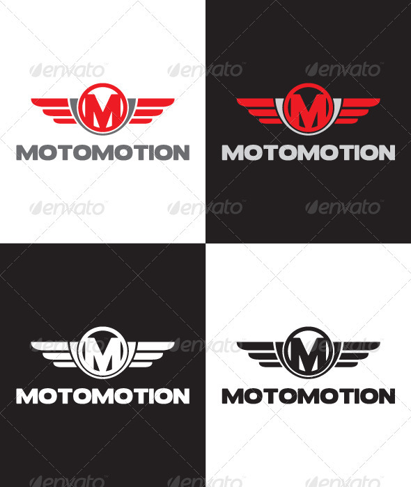 GraphicRiver Moto Motion 3496470