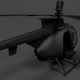 Spy Helicopter - 3DOcean Item for Sale
