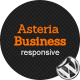 Asteria - Responsive Business WordPress Theme - ThemeForest Item for Sale