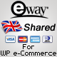 eWAY UK Shared Gateway for WP E-Commerce - CodeCanyon Item for Sale