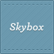 Skybox - Responsive Multipurpose HTML Template - ThemeForest Item for Sale