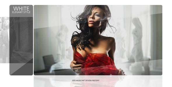 VideoHive Model Agency 3525807