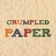 Crumpled Paper Textures - GraphicRiver Item for Sale