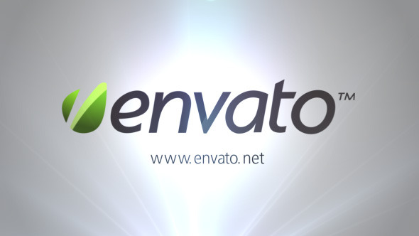 VideoHive Clean Wave Logo Reveal 3535394