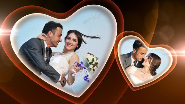 VideoHive New Love Story 3526297