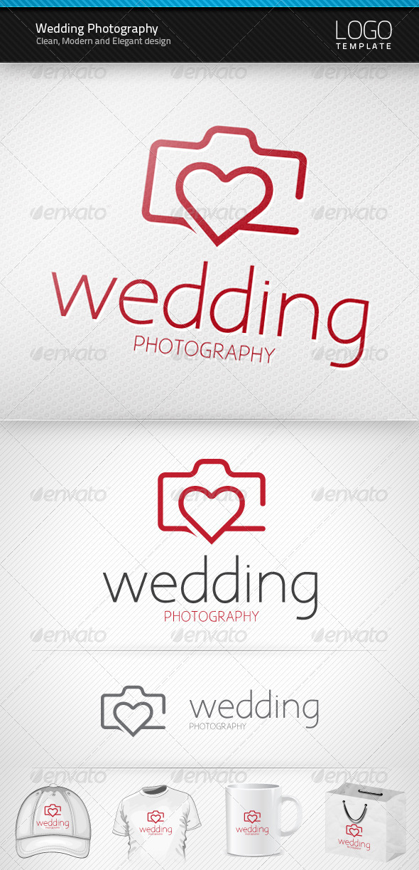 Wedding Photography Studio Logo: Photography Logo Psd » Tinkytyler.org