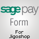SagePay Form Gateway for Jigoshop - CodeCanyon Item for Sale