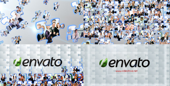 VideoHive Corporate Groups or Brands Logo Revealer 3562376