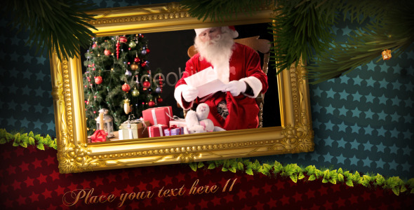 VideoHive Our Christmas Time 3563806