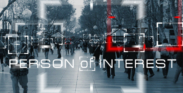 VideoHive Person Of Interest Slideshow 3557104
