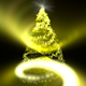 Christmas Lights Tree Animation Transition - VideoHive Item for Sale