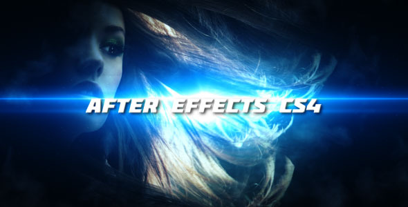After Effects Project - VideoHive Number One 383942