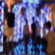 Anonymous People Walking Through bright Bokeh Pack - VideoHive Item for Sale